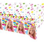 Asztalterítő Barbie Sparkle