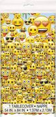Asztalterítő Cool Emoji