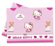 Asztalterítő Hello Kitty