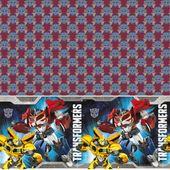 Asztalterítő Transformers