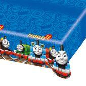 Asztalterítő Thomas és barátai