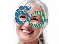 """Parti szemüveg """"60"""""""