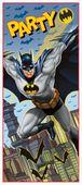 Ajtóposzter Batman