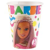 Pohár Barbie Pink