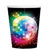 Pohár Disco Fever 70´s