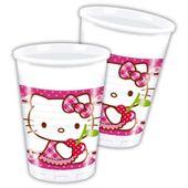 Pohár Hello Kitty