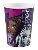 Pohár Monster High