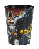 Műanyag pohár Batman