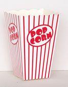 Popcorn dobozok