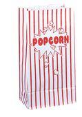 Popcorn zacskók