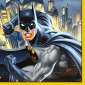 Szalvéta Batman