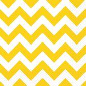 Szalvéta Chevron sárga