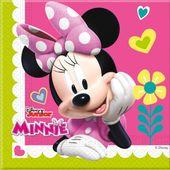 Szalvéta Minnie Happy Helpers