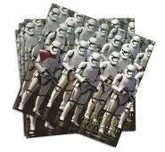 Szalvéta Star wars The force Awakens