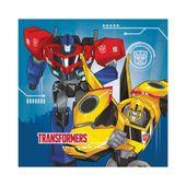 Szalvéta Transformers RID