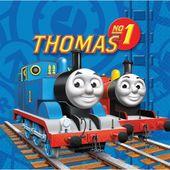 Szalvéta Thomas és barátai