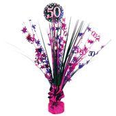 """Asztaldekoráció """"50"""" Pink Diamonds"""