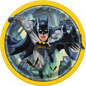 Tányér Batman