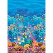 Fali dekor tapéta korallzátony