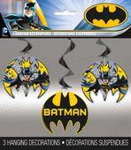 Függő spirális Batman