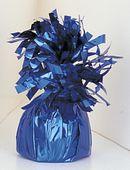 Léggömbnehezék kék