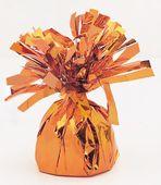 Léggömbnehezék narancssárga