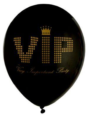 Léggömbök VIP