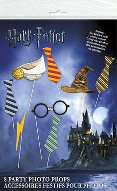 Kiegészítők fényképezéshez Harry Potter