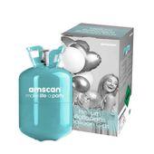 Hélium palack 30