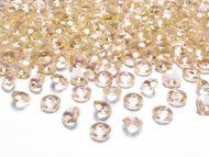 Kristály gyémánt arany