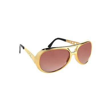 Vegas szemüveg arany
