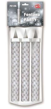 Parti tűzijátékok 12 cm