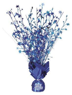 Asztaldekoráció  HB blue